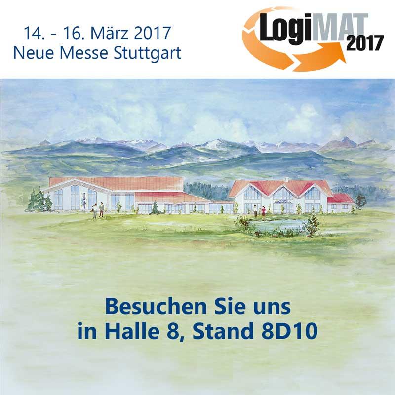 LogiMAT 2017