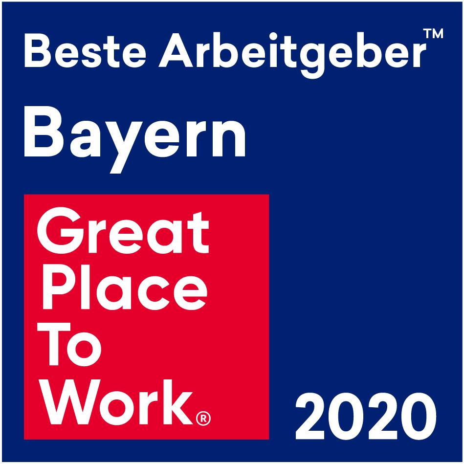 Allgäu Batterie ist einer von Bayerns besten Arbeitgebern